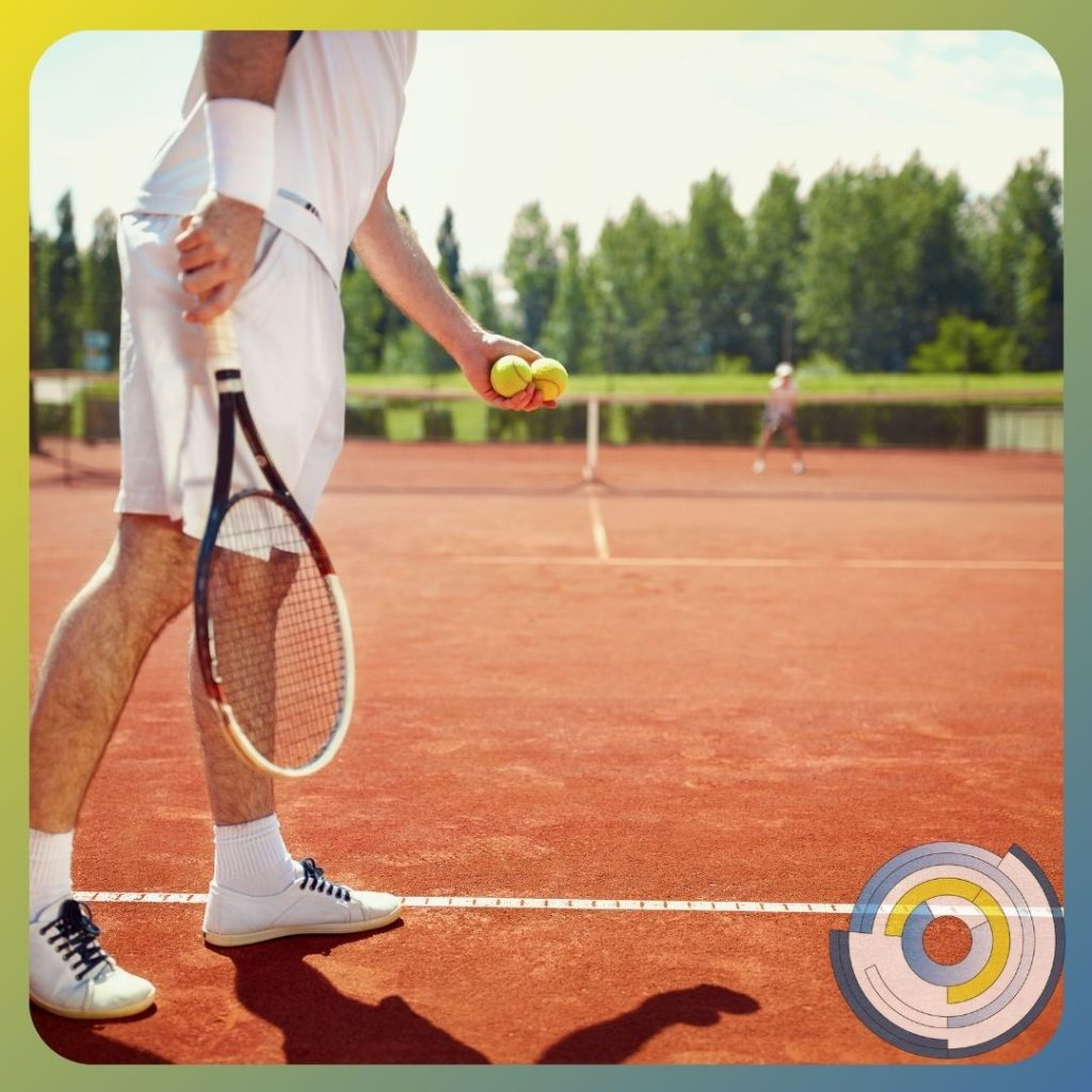Mindfulness e Tennis spunti pratici di miglioramento Andrea Martinetti